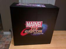 Marvel vs Capcom Infinite - Collector's Edition (PS4)