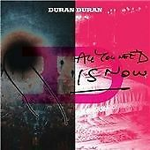 Duran Duran - All You Need Is Now (2011)  CD  NEW  SPEEDYPOST