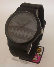 BROS PRODUCTS - Mr. SHARK BLACK WATCH BP083