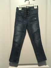 Guess Girls Stretch Slim Fit Jeans Size 5