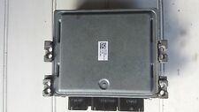 Ford Mondeo mk4 / S Max 2 litre diesel ECU and key- 8g91-12a650-gc