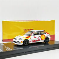 Tarmac Works 1:64 Honda Civic Type R EK9 FARA:Homestead II 2016 Singapore