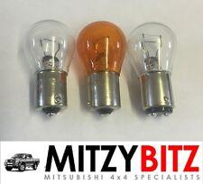 MITSUBISHI L200 K74 01-06 Rear Tail light bulb Set