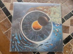 LASERDISC   -   Pink Floyd - Pulse