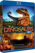 Dinosaurs - Giants of Patagonia 3d Blu-ray UK BLURAY