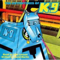 John Leeson - The Adventures Of K9 [CD]