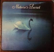 Michael Cassidy – Nature's Secret LP