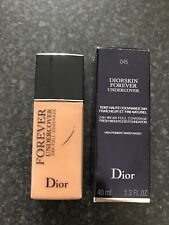 Diorskin Forever Undercover Foundation 045