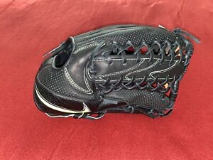 "NIKE MVP EDGE 12.5"" Outfield Pitcher Baseball Glove Mitt Adult SPRINGER TROUT"