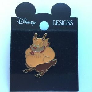 DS - Hercules Summer 1997 Boxed Set Phil Philoctetes only Disney Pin 93323