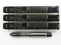 4 PIECES, OSG HY-PRO M8X1.25 D5 3S/P PLUG TiCN, LIST 289, #2891408         C059