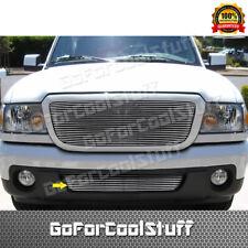 For Ford Ranger 2006-2012 Bumper Billet Grille Insert