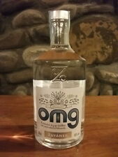 OH MY GIN LONDON DRY GIN DISTILLERIA ZUFANEK 45% VOL REP. CECA