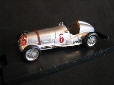 Brumm Mercedes-Benz W125 1937 1:43 #6 Rudolf Caracciola (GER) (JS)