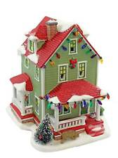 Bumpus House by Dept 56 A Christmas Story Village RETIRED