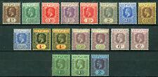 Fiji 1912-1927, George V, MH/MLH 3071