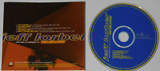 Jeff Lorber - West Side Stories ep - 1994 U.S. promo cd  -Rare!