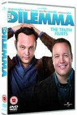 THE DILEMMA NEW REGION 2 DVD