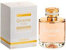 Treehousecollections:  Boucheron Quatre EDP Perfume Spray For Women 100ml