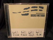 Eddie Matos Presents - Disko Method - Ghetto Style