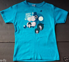HOT HOT HEAT Canadian Music Rock Band Vintage Girls Fan T-Shirt S/M Size