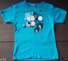 HOT HOT HEAT Canadian Music Rock Band Vintage Girls Fan T-Shirt S/M Size