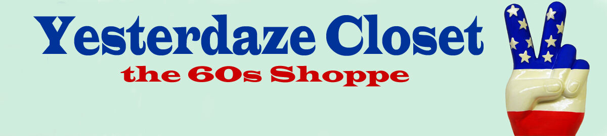 Yesterdaze Closet