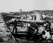 "Confederate Napoleon Gun  Defense of Atlanta 8""x 10"" Civil War Photo Picture #12"