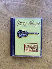 Minidisc Gipsy King Greatest Hits album music