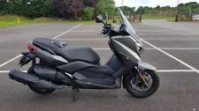 Petrol Electric start Yamaha Scooters
