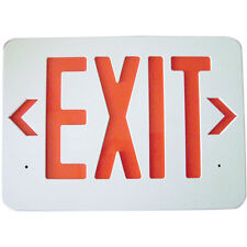 Exit Sign spy Camera with Built-in DVR Sperry West SW2400DVR