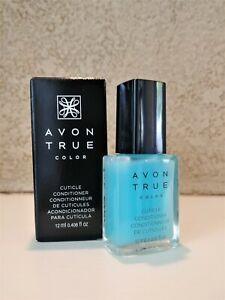 *NEW* DISCONTINUED Avon True Color Cuticle Conditioner