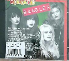 Bangles Greatest Hits Musica Più Cd Sigillato Sealed