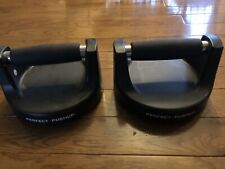 Original Perfect Pushup BodyRev Rotating Handles In Excellent Condition