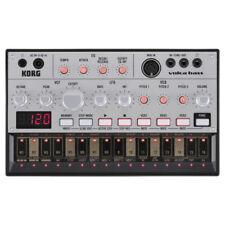 Ohne Angebotspaket Pro-Audio Synthesizer & Soundmodule mit Sequenzer