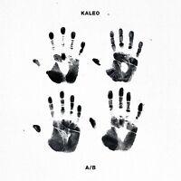 KALEO - A/B   CD NEW+