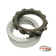 Suzuki 1996-2008 RM250 Tusk Clutch Kit Friction Discs And Steel Plates RM 250