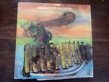 Manfred Schoof-sextett : Glockenbär - wergo jazz 80003