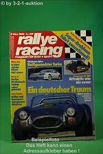 Rallye Racing 3/86 Stallion Alpine V6 Aston Martin V8