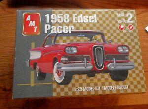 AMT 1:25 Model 1958 Edsel