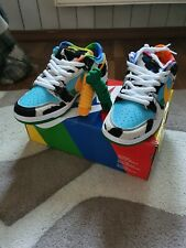 Nike SB Dunk Low 'Chunky Dunky' Ben & Jerry's EU42/US8.5