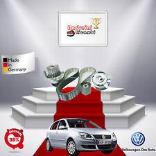KIT DISTRIBUZIONE + POMPA VW POLO 1.4 TDI 59KW 80KW DAL 2008 ->2009  FP44458V-2