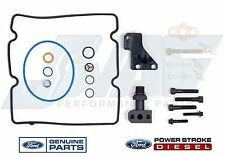 OEM Genuine Ford 6.0L Powerstroke Diesel STC HPOP Fitting Upgrade Kit IPR Screen