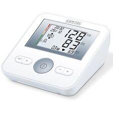 Sanitas Blutdruckmessgerät SMB 18, weiß