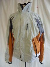 Cappotto da uomo-Quiksilver, taglia L, passeggiate, outdoor, la tecnologia D'IMBARCO - 8258