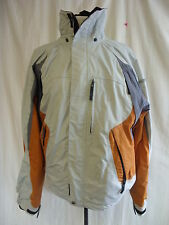 Mens Coat - Quiksilver, size L, walking, outdoor, boarding technology - 8258