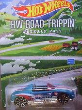 HOT WHEELS - HW ROAD TRIPPIN' - MX48 TURBO - 10/21 - MOC