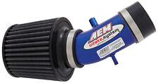 AEM Short Ram Air Intake fits 02-06 Nissan Sentra SE-R Spec V 2.5L L4 Blue