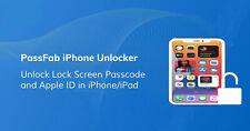 2020✔PassFab iphone Unlocker 2.2.7.0 🔥 🛠 🔑 iphone/ipad ✔ 2 Step Activation ✔️