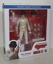 Medicom Toy MAFEX No.055 A Clockwork Orange Alex Action Figure Artist kubric